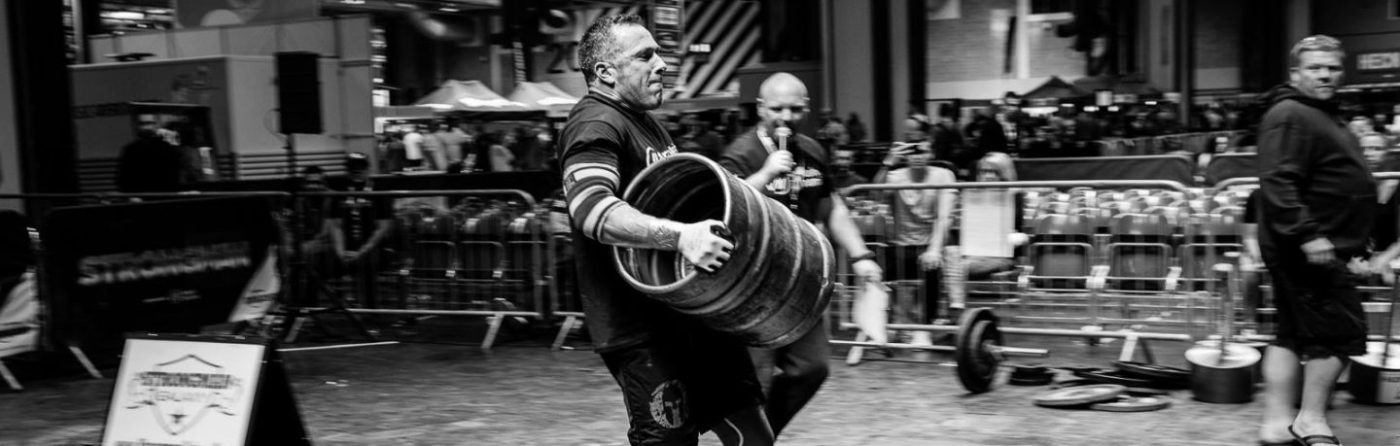 Image result for mark bromilow powerlifting
